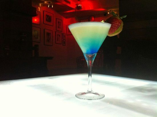 Glace Lounge Bar