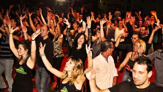 Discoteca Antares
