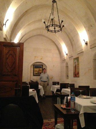 Dimrit Cafe & Restaurant: Dimrit interior