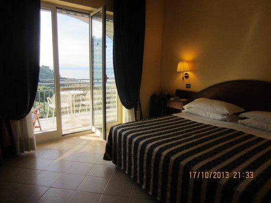 Best Western Hotel La Solara : Notre belle chambre