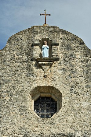 Our Lady Of Loreto Chapel Goliad Tripadvisor