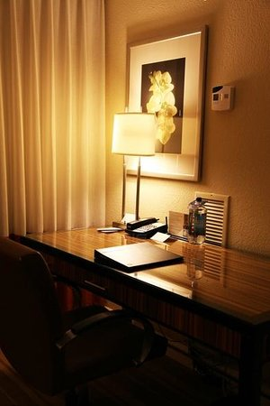 The Westshore Grand, A Tribute Portfolio Hotel, Tampa: From the desk of.........