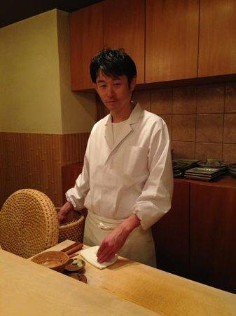 matsumoto chef net worth