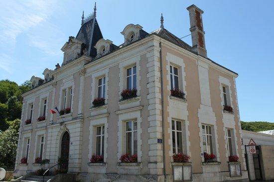 Hotel De Ville Et Intercommunalit Photo De La Chartre
