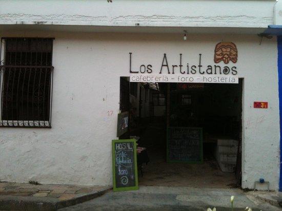 Los Artistanos