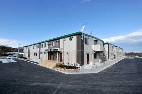 Value The Hotel Fukushima Hirono: Value the hotel HIRONO