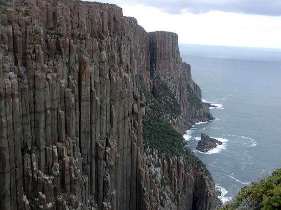 Marion Bay, Australia: spectacular walks