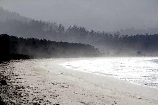 Marion Bay, Australia: peace