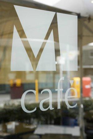 The Melbourne: M Cafe