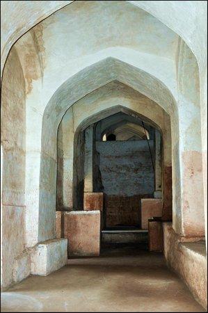Bidar Fort: Inside Fort