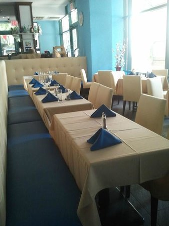 Miramar Mediterranean Seafood Restaurant New York City Financial District Reviews Phone Number Photos Tripadvisor
