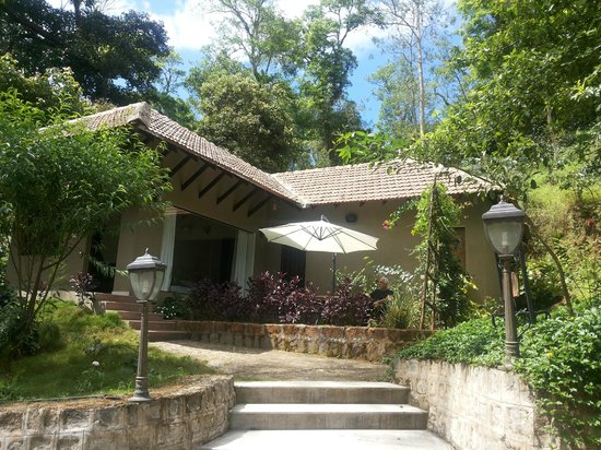 Old Kent Estates, Coorg: tucked away in the midst of beautiful trees