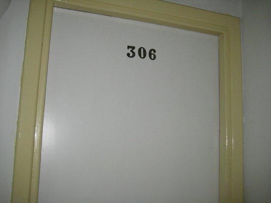 Capitol Hotel: Номер