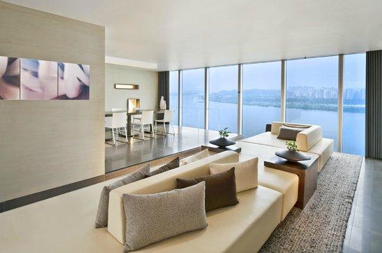 Vista Walkerhill Seoul: Room