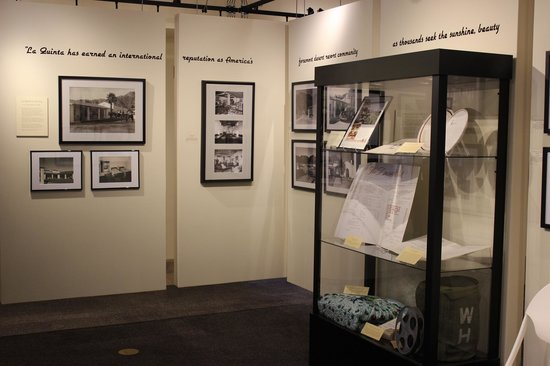 La Quinta Museum: Lots to see