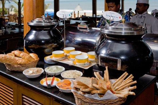 Sea Crest Restaurant & Bar
