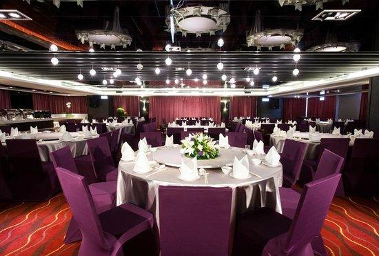 Lealea Garden Hotels - Hualien: Restaurant