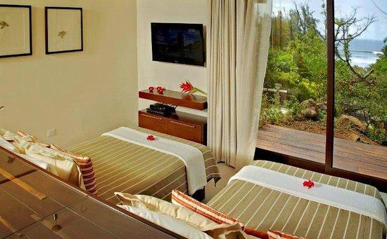 Las Flores Resort: Premium Jr. Suite 8