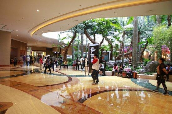 Sheraton Hotel Macau Room Rates