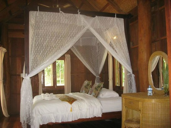 Mahout Lodge Photo