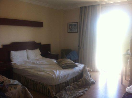Meryan Hotel: Double