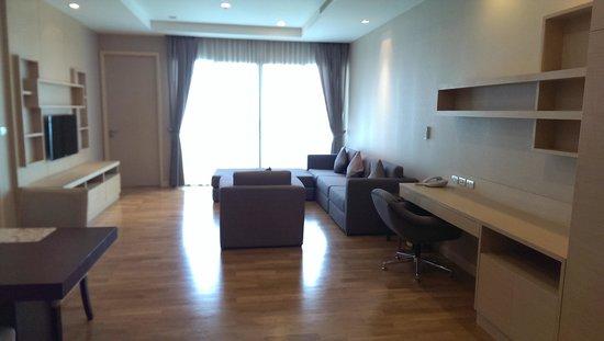 39 Boulevard Executive Residence Hotel