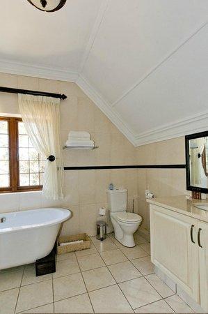 Eagle Wind Manor: Bathroom