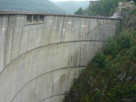 Cartisoara, Romania: Vidraru Dam, Transfagarasean Road, Romania