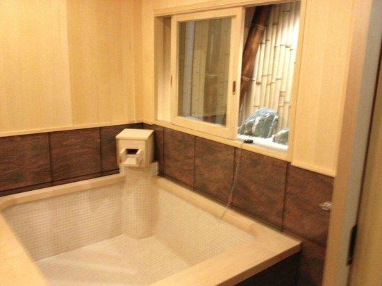 Baño Japones Tradicional:Baño Japones: fotografía de Ryokan Kamogawa, Taito – TripAdvisor