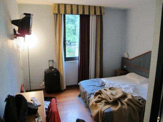Hotel della Rosa: Camera