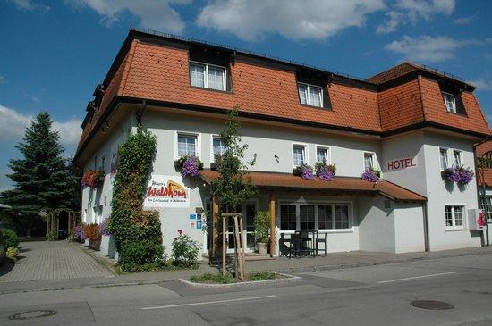 Landgasthof Mayer's Waldhorn