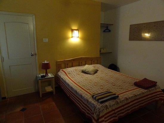 Casa Cottage : Room at Casa Piccola