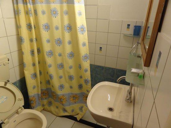 Casa Cottage : Bathroom.