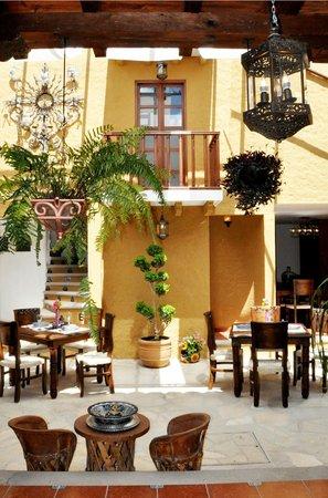 Casa Santa Lucia: Casa Santa Lucía, simplemente encantadora