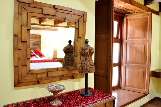 Casa Santa Lucia: Cada habitación tiene su singularidad