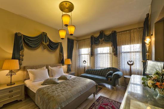 소쿨루 파사 호텔 사진