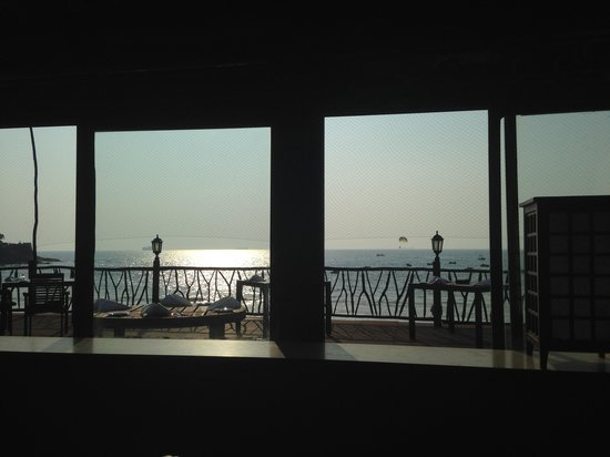 Taj Holiday Village Resort & Spa: Caravela