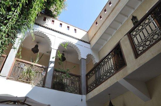 riad kalila, un riad de charme à Marrakech