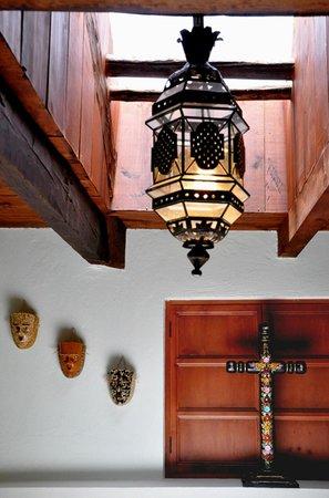 Casa Santa Lucia: Cada rincón de Casa Santa Lucía te gustará