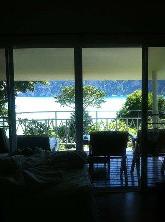 Arayaburi Resort - Phi Phi Island : Arayaburi Resort