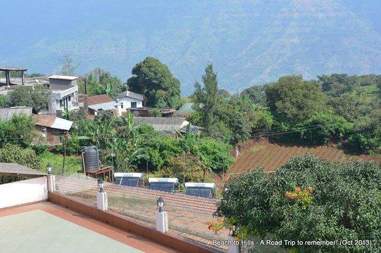 Brightland Resort & Spa: valley view from the resort
