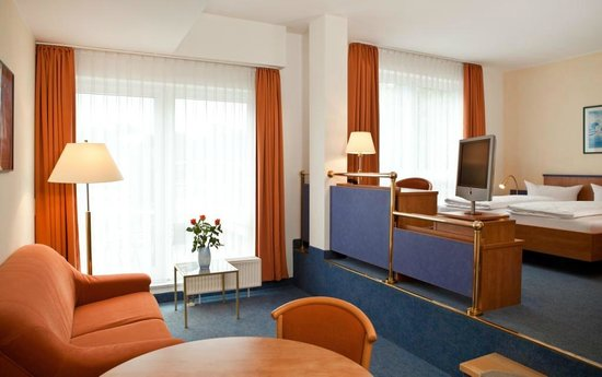 Hotel Spree-idyll: Appartement 3