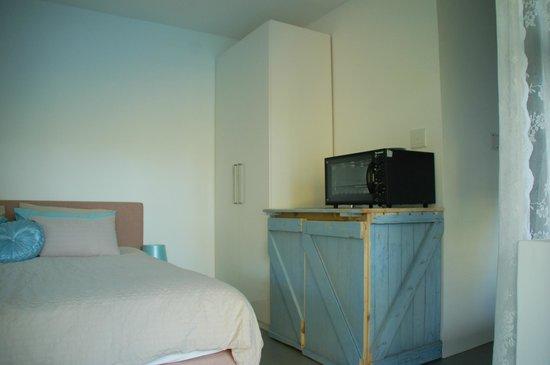 Villa Helderberg: Pool Suite II
