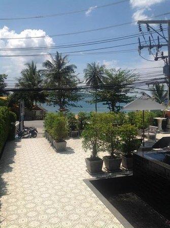See Sea Phuket: Entrance