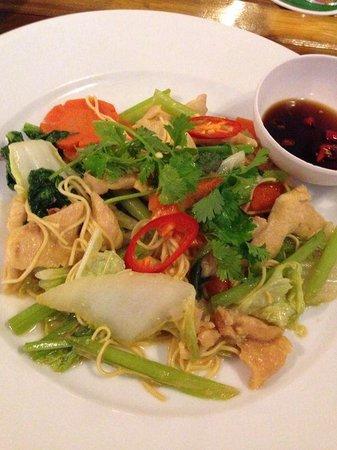 Vietnamese Kitchen