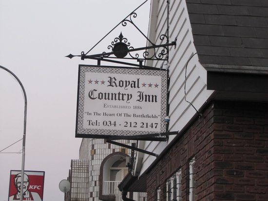Royal Country Inn : Royal Cpountry Inn