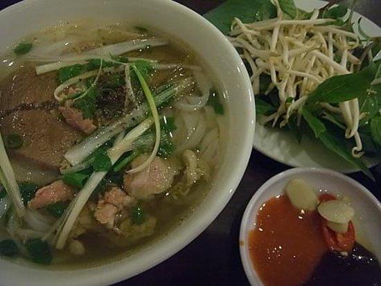 Nha Hang Ngon: フォーボー