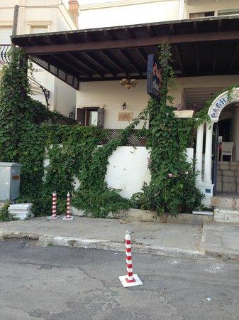 Pasha motel bodrum turquie voir les tarifs et avis for Motel bas prix