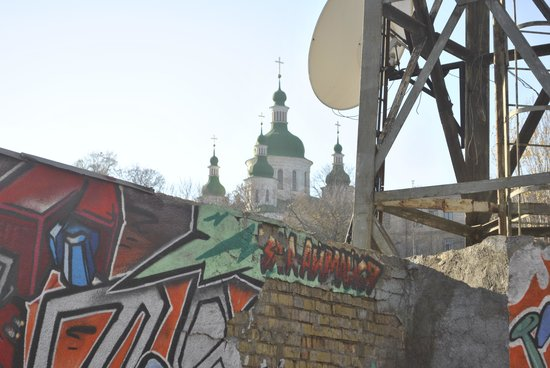St. Cyril's Monastery照片
