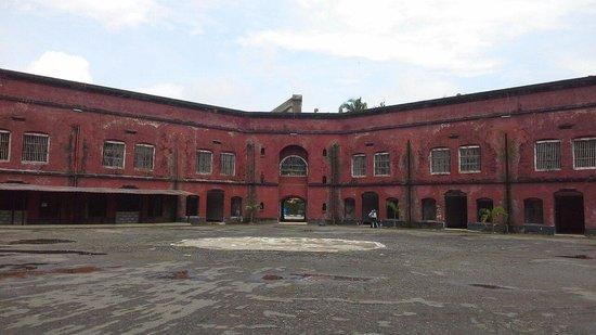 Kebumen, Indonesia: Benteng Vander Wijck